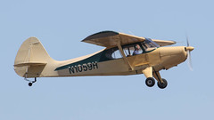 Aeronca 15AC Sedan N1059H (ChrisK48) Tags: 1948 sedan airplane aircraft dvt phoenixaz kdvt aeronca15ac phoenixdeervalleyairport n1059h cn15ac75