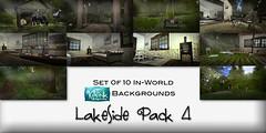 KaTink - LakeSide Pack 4 (Marit (Owner of KaTink)) Tags: sl secondlife 60l katink photographyinsl my60lsecretsale salesinsl 60lsales