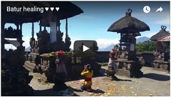Batur healing (anjoyplanet) Tags: bali panorama marie temple you merci holly divine thank angels shaman anges mystique sacr amie musique ulun danu batur volcan kintamani mythique chamane anjoyplanet caldra