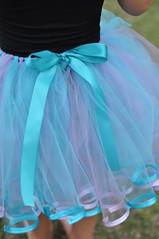 Twirltastic Tutu (House of Lane) Tags: twirltastic tutu tulle skirt pattern diy easy simple girls toddler dance costume