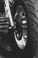 (Teun Donders) Tags: bw white black film monochrome wheel contrast grey nikon outdoor profile transport plus trike zwart wit ilford fp4 buiten grijs f501 zw teun wiel 2016 donders