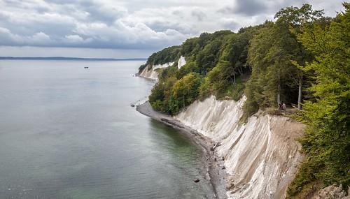 Nationalpark Jasmund - Insel Rügen