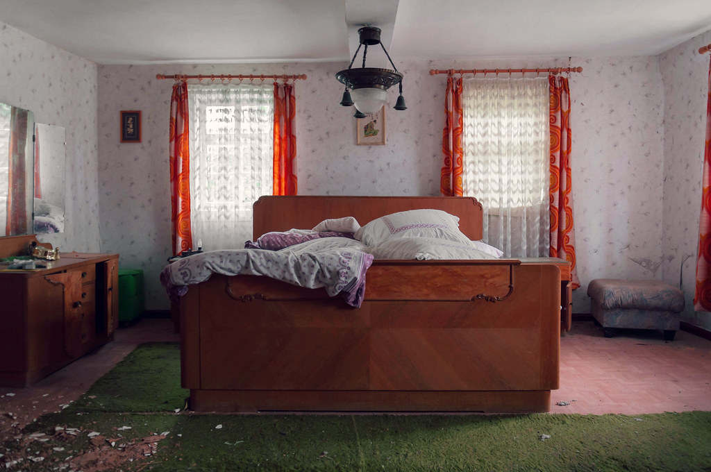 Schlafzimmer Chippendale | The World S Best Photos Of Bett And Schlafzimmer Flickr Hive Mind