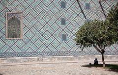 Break time, Samarkand-Uzbekistan (MeriMena) Tags: travel beautiful canon ngc uzbekistan samarkand eos450d flickrsbest merimena