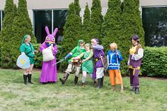 Anime North 2016 Legend of Zelda Sunday (22 of 29) (Xander Ashburn) Tags: ca toronto ontario canada cosplay loz legendofzelda animenorth2016