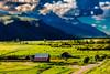 Grand Teton Miniature (Travis Klingler (SivArt)) Tags: miniature barns wyoming grandteton tiltshift danballard