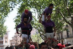 IMG_4592 (Colla Castellera de Figueres) Tags: de towers human sant pere castellers figueres pla pilars olot 2016 colla castells lestany xerrics actuacio gavarres castellera 2p5 7d7 5d7 3d7a esperxats picapolls