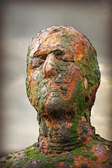 Antony Gormley (pentlandpirate) Tags: sculpture beach liverpool crosby antonygormley merseyside anotherplace