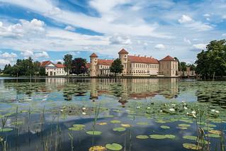 Rheinsberg Castle / Germany