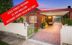8 Pilgrim Avenue, Marrickville NSW