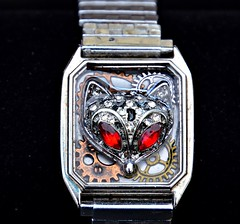 114. Watch - 116 pictures in 2016 (Krasivaya Liza) Tags: face cat photography photo nikon antique watch group wristwatch jewels challenge 114 yearly diamons 116picturesin2016 116pictures the116