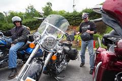 Ride the Catskills (governorandrewcuomo) Tags: usa newyork greatgrandson johndavidson highmount ofharleydavidsonfounderwalterdavidson