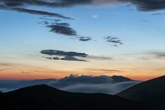 ScaffaTram2-3715 (improsara) Tags: longexposure sunset mountains colors clouds landscapes tramonto sonnenuntergang wolken atmosphere berge colori paesaggi montagna atmosfera farben landschaften appenninotoscoemiliano nubi lagoscaffaiolo lungheesposizioni scaffaiolosee scaffaiololake