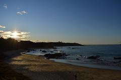 DSC_0067 (JP98AUS) Tags: beach scenery nsw water sunset