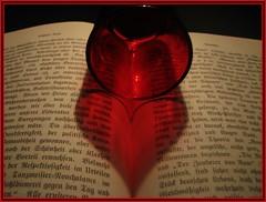 Herz (   flickrsprotte  ) Tags: rot love herz liebe fotochallenge 52wochen flickrsprotte