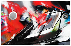 The face (B.Meijers) Tags: colour art canon graffiti belgium tamron liege luik 6d bmeijers bertmeijers