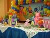 Backyardigans 5 (alinepbuttler) Tags: horse elephant rabbit cars chicken vidro galinha arte circo dale circus farm clown artesanato lion frog escultura infantil carros chip sapo mate festa coelho decoração cavalo isopor esculpture leão tico palhaço mcqueen painel elefante teco tecido cinderela decoracao fazendinha backyardigans dinossaur cocoricó dinossauro fibra esculpido