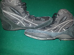 asic kaos 9.8/10 size 8 (JordanPowell_7) Tags: kaos asic flickrandroidapp:filter=none