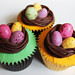 "Easter cupcakes by Mandalina Bakery, Farnborough • <a style=""font-size:0.8em;"" href=""https://www.flickr.com/photos/68052606@N00/8730407533/"" target=""_blank"">View on Flickr</a>"
