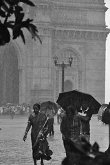Gateway of India, Mumbai (Paul Knipe) Tags: india monsoon mumbai gatewayofindia