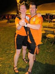 Cathy & Rob (Joe Shlabotnik) Tags: princeton faved robw 2013 princetonreunions cathyw june2013 reunions2013