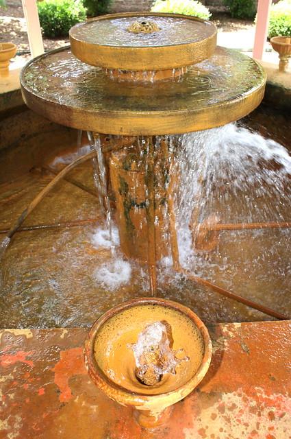 The Electro-Chalybeate Well - Jackson, TN