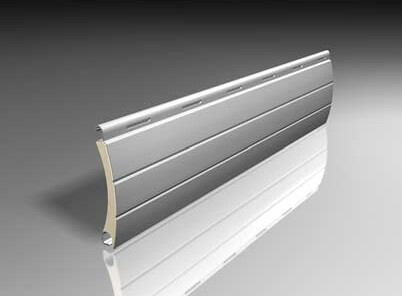 Lama aluminio