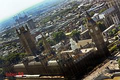 The Palace of Westminster (Labes59) Tags: uk london europe unitedkingdom londoneye riverthames londonwalks thethames thepalaceofwestminster