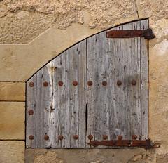 GUIMER - PUERTA (beagle34) Tags: 116 lleida espanya urgell guimer sonyrx100