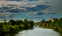 Mérida (Instagram: @meridiophotography) Tags: mérida españa spain 1100d puenteromano puente bridge romanbridge canon amateurphotography max kettner eos maxkettner meridiophotography