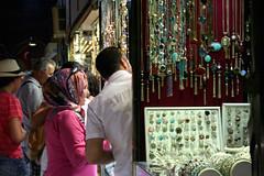 (Roxana Parsa) Tags: travel tourism turkey grand jewelry istanbul bazaar