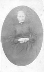 Jonetta Skjesol (aasenhistorie.no) Tags: portrait norway norge norwegen portrett levanger nordtrndelag frosta sen mostad aasenhistorieno