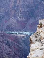 Moran Point IV (Anders Magnusson) Tags: red arizona nikon rocks desert grandcanyon d300 moranpoint andersmagnusson