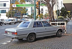 PatrickCowley (VhCars1) Tags: toyota crown toyotacrown