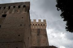 castello del cassero_esterno1 (Michele d'Ancona) Tags: italy castle monument italia monumento mura stronghold fortress castello marche rocca ancona esterno fortezza roccaforte cameratapicena castellodelcassero