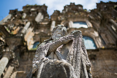 Cathedral Statue (N+C Photo) Tags: world life travel viaje santiago sky sculpture espaa holiday detail history tourism statue architecture facade religious photography design photo site spain nikon europa europe catholic close cathedral northwest image god bokeh earth explorer religion gothic culture eu medieval best christian unesco adventure explore galicia vision vida cielo compostela civilization mundial nikkor visual vacaciones pilgrimage mundo learn romanic stjames global iberia discover aventura d800 tierra cp2 botafumeiro cp1 travel1 descubrir 35mmf14g flickrstruereflection1