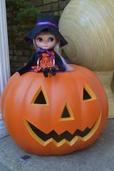 Happy Almost Halloween!