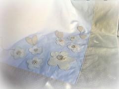 ToALhA De MeSa (DoNa BoRbOlEtA. pAtCh) Tags: flowers flores handmade application patchwork aplicao fuxicos toalhademesa donaborboletapatchwork denyfonseca