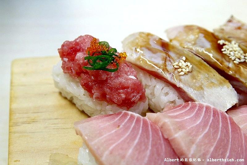 台北中正.順億鮪魚專賣:鮪盛合細雪 (3)
