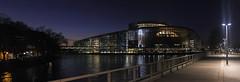 Parlement Européen à Strasbourg (benster1970) Tags: france strasbourg alsace parlementeuropéen