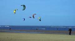 Brancaster Beach (Whipper_snapper) Tags: uk england coast seaside pentax norfolk gb brancaster brancasterbeach pentaxk5