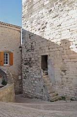 Barjac - Le village