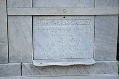 George Washington Lodge no 65_Swasey