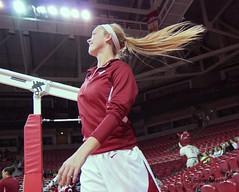 University of Arkansas Razorbacks vs South Carolina Basketball (Garagewerks) Tags: woman game college basketball sport female university all stadium sony southcarolina sigma carolina arkansas tamron razorbacks 0mm f0 slta65v