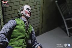 Hottoys DX11 Joker 2.0 (sandbox toys) Tags: nikon dubai jay middleeast joker 20 sandbox collectibles morales hottoys 16scale d700 dx11 nikond700 toysphotography jaymorales joker20 sandboxmiddleeast
