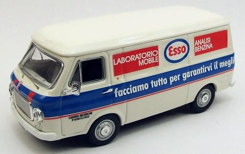 RIO 238 Esso 74