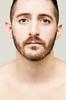 (Damien Cox) Tags: uk portrait selfportrait man male me self ego myself beard nikon sad masculine moi autorretrato scruff stubble i damiencox dcoxphotographycom