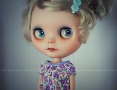 A Doll A Day. Feb 8. Holly.