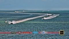 SOUTHBOUND HIGHWAY (jay2boat) Tags: buoyant floridapowerboatclub naplesimage islamoradapokerrun