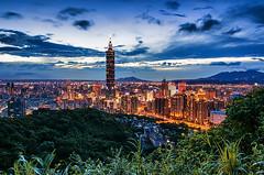 - Taipei City - Taiwan (urbaguilera) Tags: pa